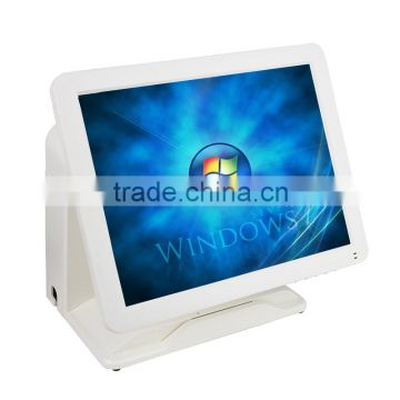 Android m&r automatic electronic Flexible touch screen pos machine for coffee vending/pos system