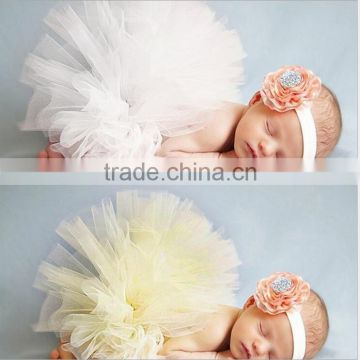 New Born Baby Clothes China Cheap Shoe Headband Set,Toddler Girls Birthday Outfits Tutu Sets mini lace style Pettiskirt on sale