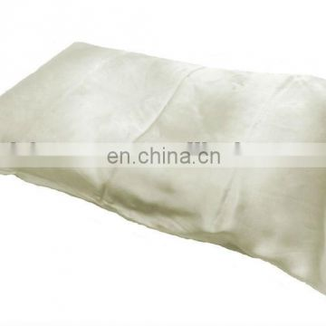 Smooth as 100% wholesale silk pillowcase -100% silk floss