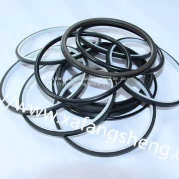 Sy215-8 central Rotary Connector Seal Kits