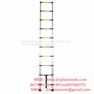 2.9m Aluminum Telescopic ladder
