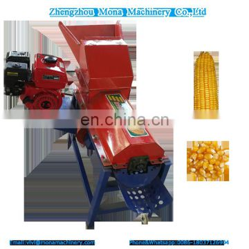 China supplier maize sheller, corn sheller corn thresher machine