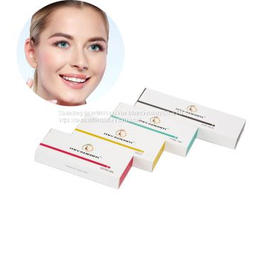 Miyaderm 20ml filler no side effects pure ha dermal fillers for distribution