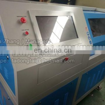 CE certificated common rail test bench CR816