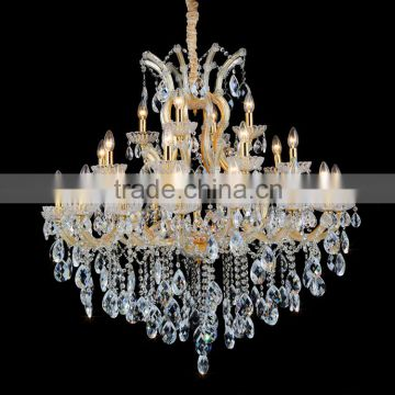 Professional factory directly Easy buy crystal chandelier online