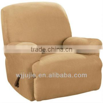 stretch suede slipcovers for recliners