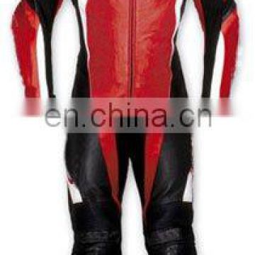Motorbike Leather Suits Art No: 951