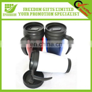 Promotional Urban Coffee Mug With Lids
