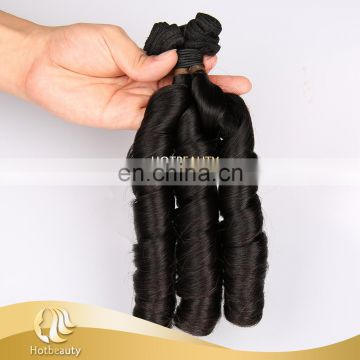 Hotbeauty Fashion Style Grade 7A Unprocessed Virgin Remy Fumi Hair Wholesale