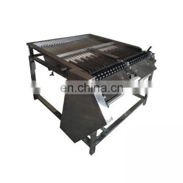 High Effect Green Soybean Sheller Machine Peeling Green Soybean Sheller