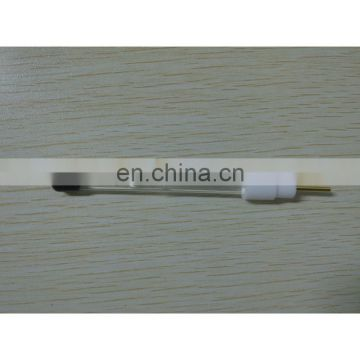 1060 reference  Ag/AgCl electrode