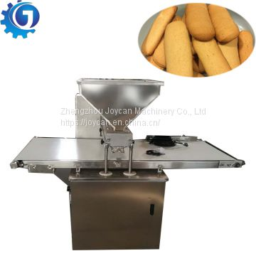 High Efficiency Muffin Cake Filling Machine Cake Making Machine
