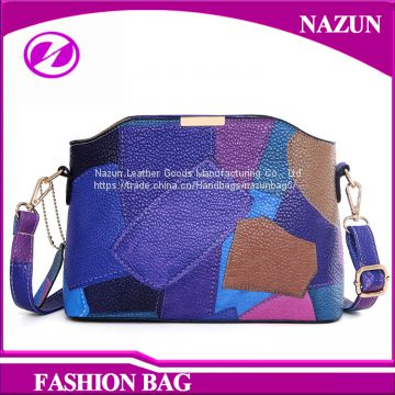 535e062b42039 Fashion new latest lady bags PU leather shoulder bags Women Messenger  shoulder bags of lady bag from China Suppliers - 140721180