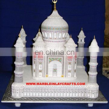 Regional Marble Taj Mahal Gift Home Decoration