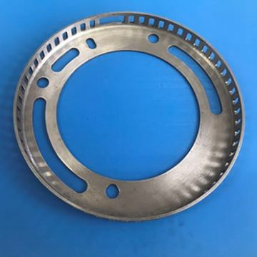 Stainless steel stretch stamping parts