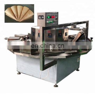 Automatic Good Quality Egg Roller Machine Egg Roll Making Machine Ice Cream Cone Making Machine With Baking Function On Sale