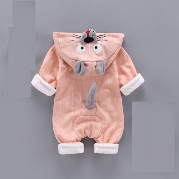 Pink Hip Baby Clothes