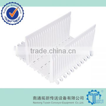 Flat Top 1600,modular plastic conveyor belt