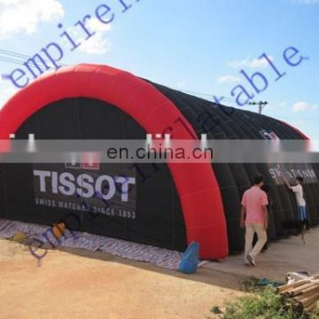 Inflatable sport tent, cheap inflatable tent T030