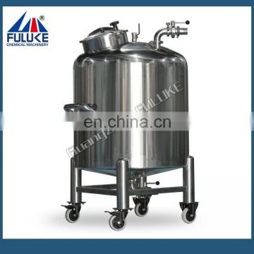 FLK CE chemical holding storage tanks manufacturers