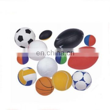 PG017 Logo Imprinted Customized Promotional Gifts Stress Ball