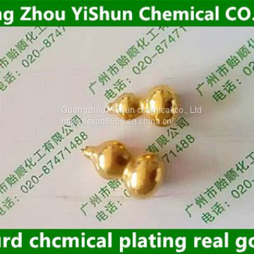 Partial gold plating Car interior gold plating Stainless steel plating