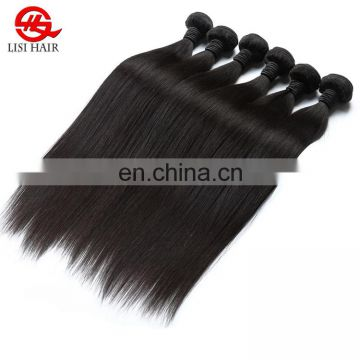 Cuticle Aligned Dropshipping Straight Aliexpress Indian Hair