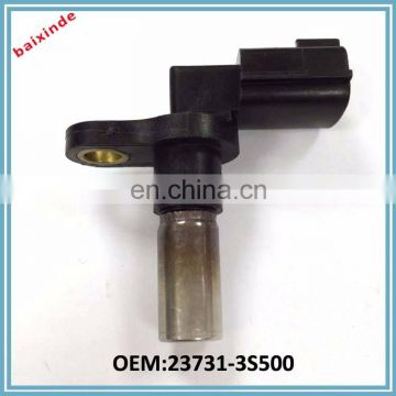 Engine Crank Crankshaft Position Sensor for Nissans Frontier Xterra 23731-3S500