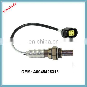 Ms163066a Oxygen Sensor Smart Fourtwo 1.0 Convertible 451 Coupe 451 a0045425318 A0045425318