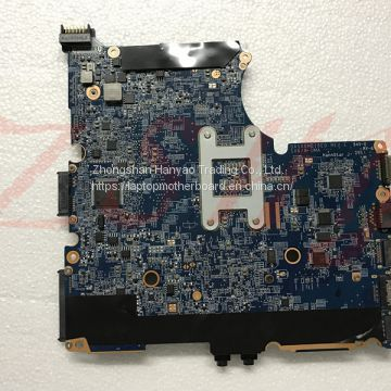 599523-001 for hp 4420s laptop motherboard ddr3 dasx6mb16e0 Free Shipping 100% test ok