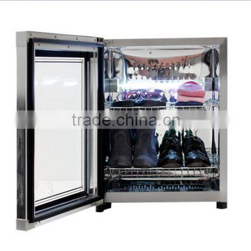 Shentop YTP50-H9 Mini Portable uv sterilizer cabinet shoes and socks UV sterilizer Professional CE footwear disinfection cabinet