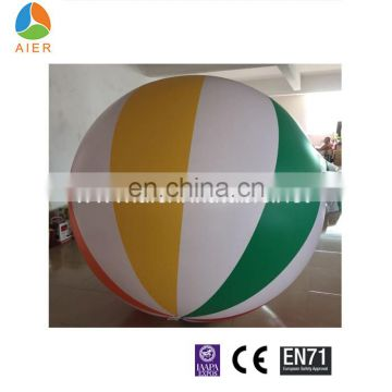 Hot 4ft new arrival top selling world wide round shaped balloons