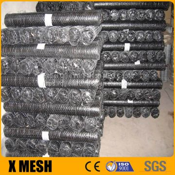 HGD hexagonal wire mesh for poultry fence