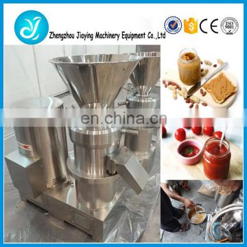 Colloid mill sesame paste stone grinder mill