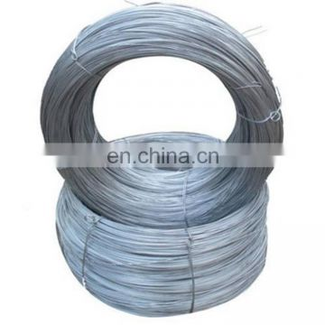 Galvanized Surface Treatment and Binding Wire Function galvanized wire