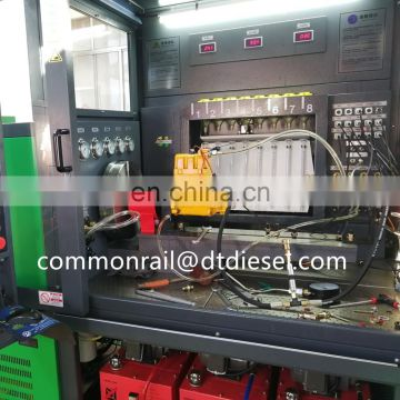 common rail injector pump repair CR738 auto electrical test bench