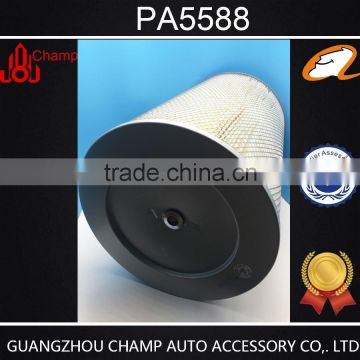 auto parts air filter PA5588 / PA5589 Radial Seal Outer Air Element for business car / light truck /machinery engines parts