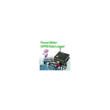 2016 Current Meter GPRS Data Logger