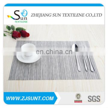 Fashion large plastic mats