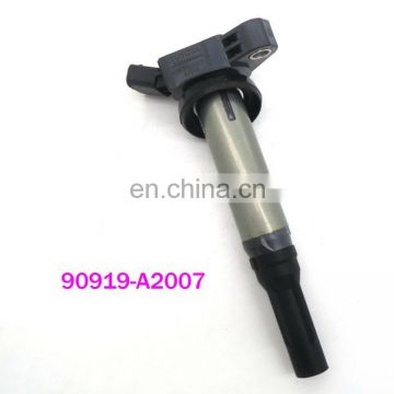 Top Quality for Toyot Lexus Ignition Coil 90919-A2007