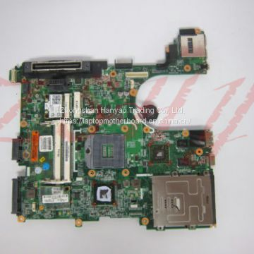 646967-001 for hp elitebook 6560b 8560p laptop motherboard ddr3 Free Shipping 100% test ok