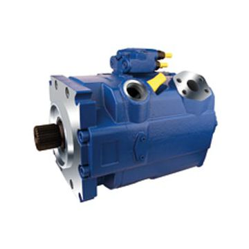 A11vo95drs/10r-npd12k01 Maritime Side Port Type Rexroth A11vo Hydraulic Piston Pump