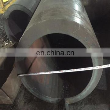 Q235A galvanized tube astm a123 a36 carbon welded steel pipe