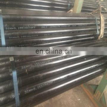 4130 cold extrusion carbon steel pipe manufacture