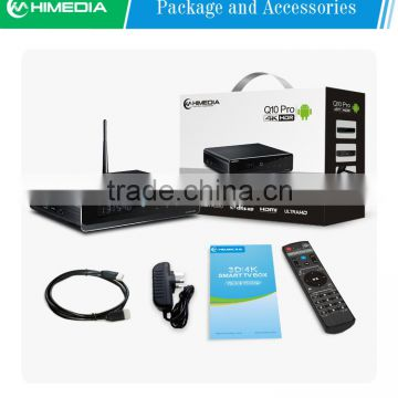 Huawei Hisilicon Hi3798C Custom Firmware Iptv Set Top Box of Smart