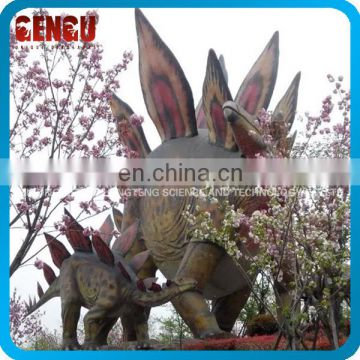 Best outdoor park product imitate dinosaur