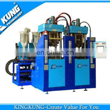 2014 Hot selling Double color TR machines/ TPU machine