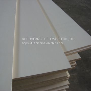 hot sale 15mm  bleached commercial plywood board price made in China