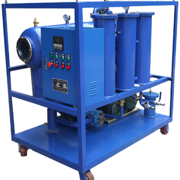 Ultra-High Quality Transformer Oil/ Insulating Liquid/ Dielectric Fluids Treatment Plant