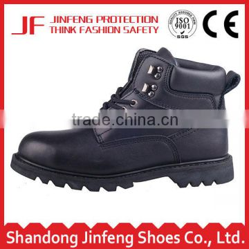 goodyear rubber work combat welt leatherwelted safety boots soles miller steel oil and gas safety shoe malaysia